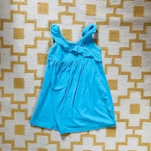 Old Navy Terry Cloth Dress